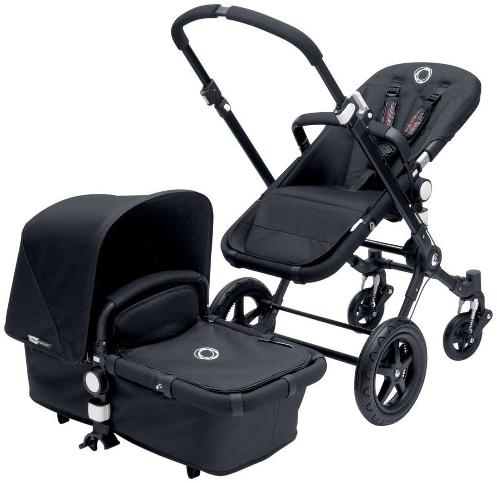 bugaboo cameleon3 stroller best strollers 2018. Black Bedroom Furniture Sets. Home Design Ideas