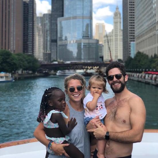 How Many Kids Does Thomas Rhett Have?