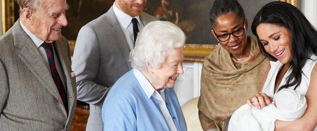 Has Queen Elizabeth II Met Archie Mountbatten-Windsor?