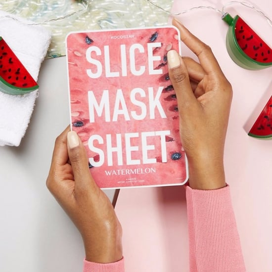 Best Sheet Masks 2017