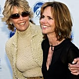 On a Plastic Surgery Pact With Sally Field