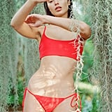 Malibu Bikini Top and Clemente Bikini Bottom