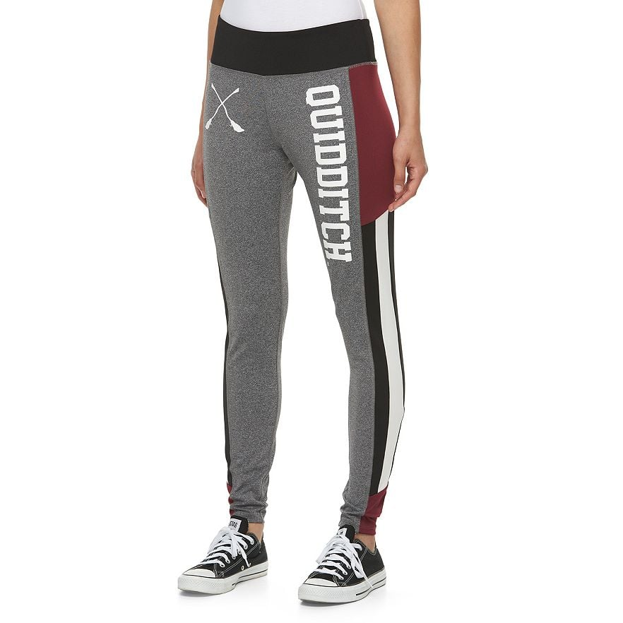 Quidditch Yoga Leggings ($21, originally $30)