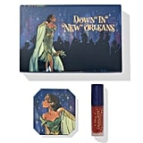 ColourPop Disney Masquerade Collection: Down in New Orleans Tiana Bundle