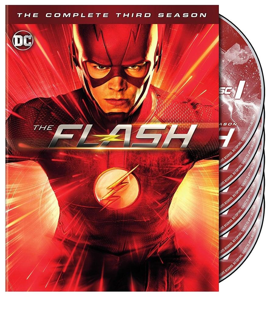 Season 3 DVD