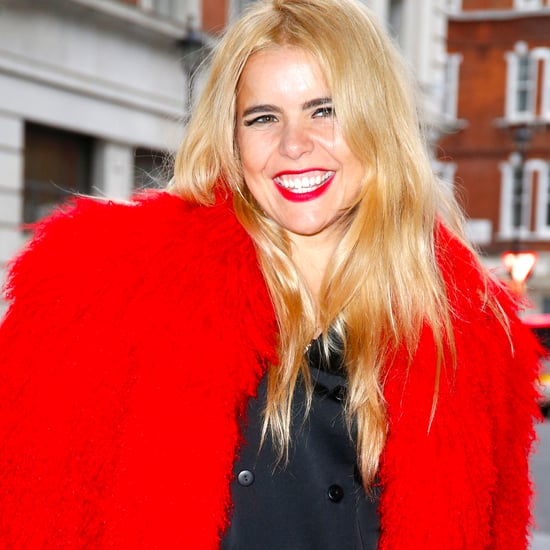 Paloma Faith Pregnancy Announcement