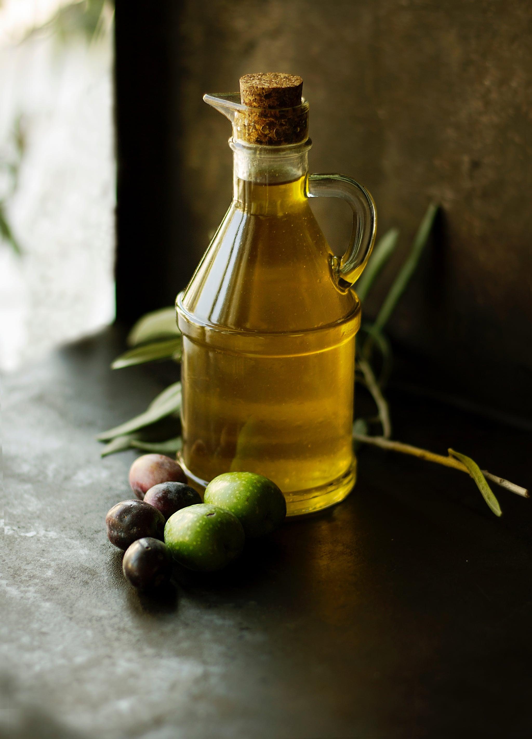 peanut oil on keto diet