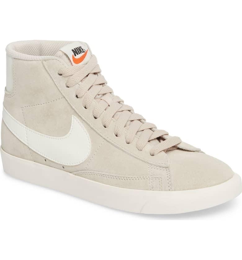 sports shoes 5bdf1 f07fd Nike Blazer Mid Vintage Sneakers