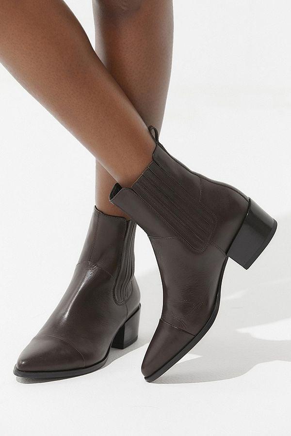 buy popular 7cb99 00321 Vagabond Marja Chelsea Boot   Best Fall Boots For Moms ...