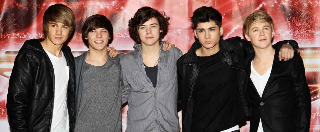 Underrated One Direction Songs