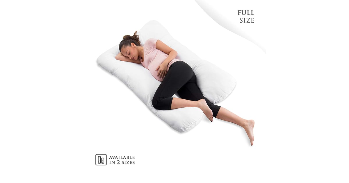 Full Body Pillow | Soak&Sleep