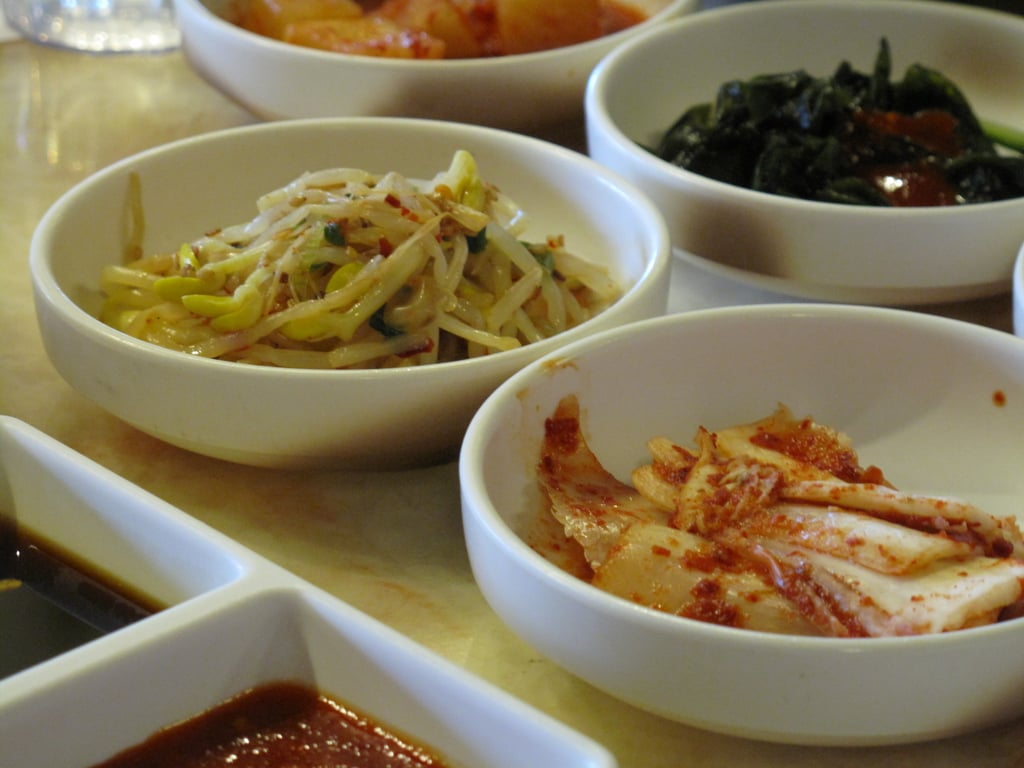 What Is Banchan?