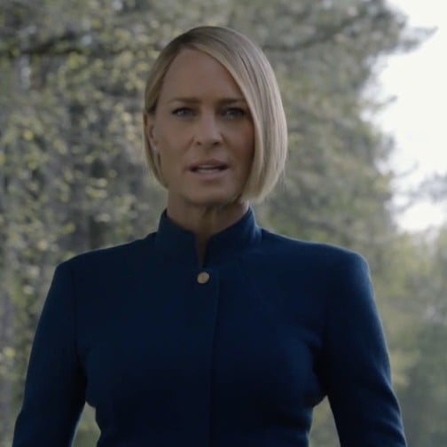 What Happened to Frank Underwood in House of Cards Season 6?