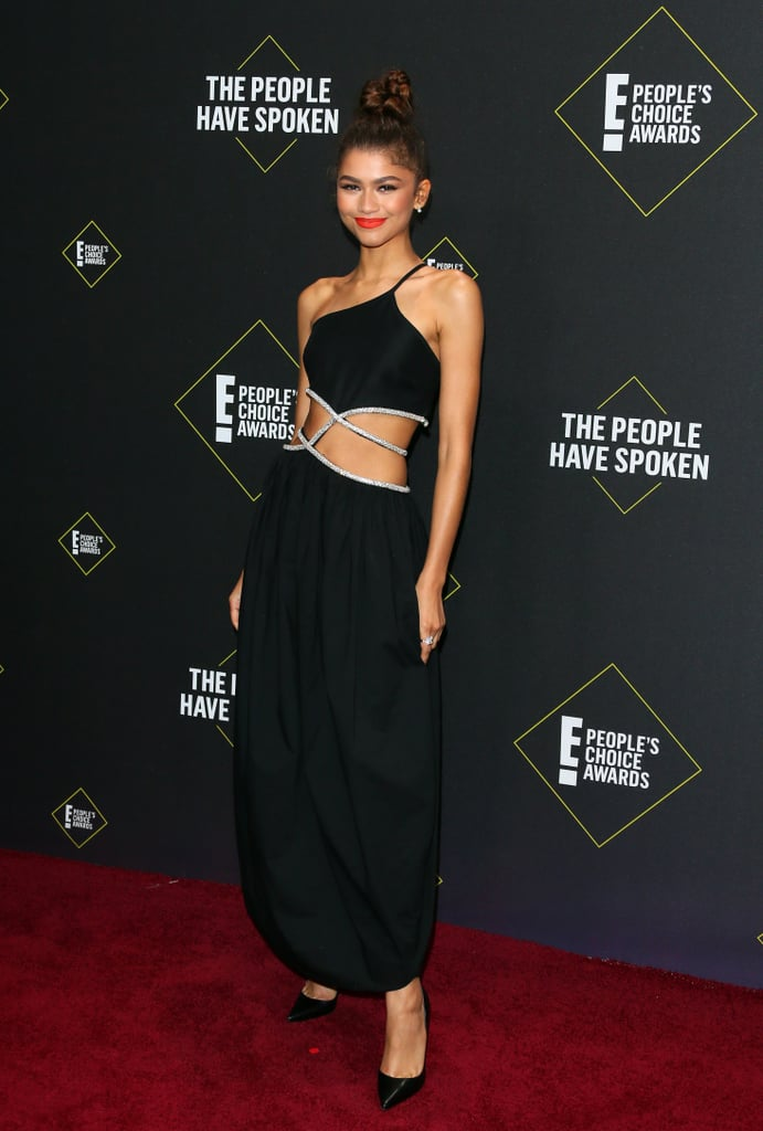 Zendaya Is Our Best Dressed Celebrity of 2019 — Are You That Surprised?