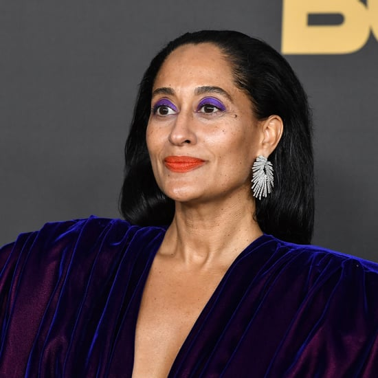 How Tracee Ellis Ross Keeps Her Hands Moisturized at Home