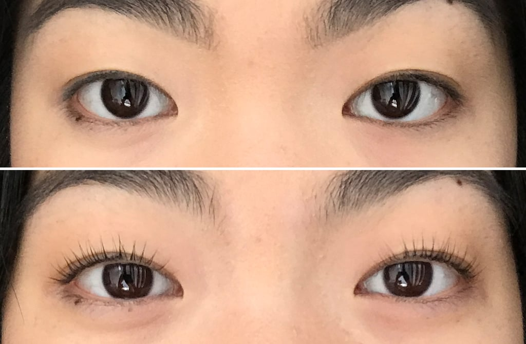 What Is A Lash Lift Eyelash Perm Before And After Photos Popsugar
