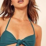 Reformation Hermosa Bikini Top