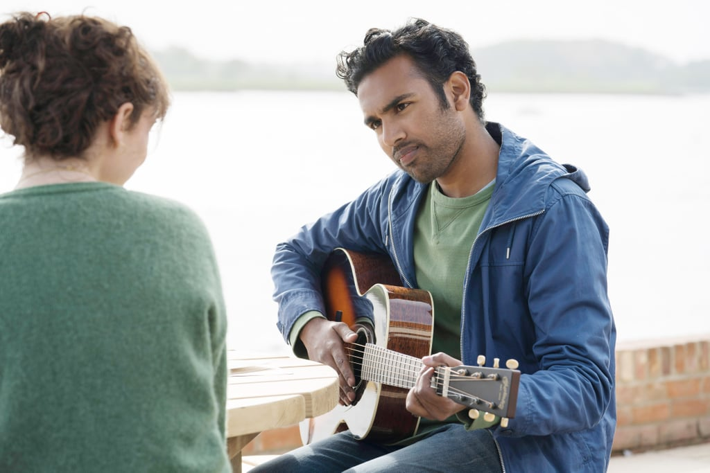 Listen to All 18 of Himesh Patel's Heavenly Beatles Covers on the Yesterday Soundtrack
