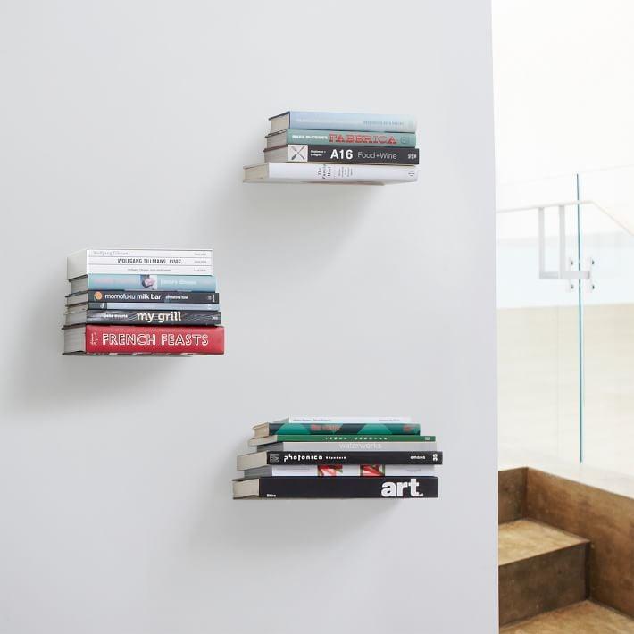 West Elm Conceal Shelves