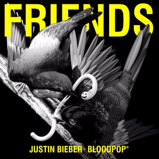 "Justin Bieber and BloodPop's ""Friends"" Song"