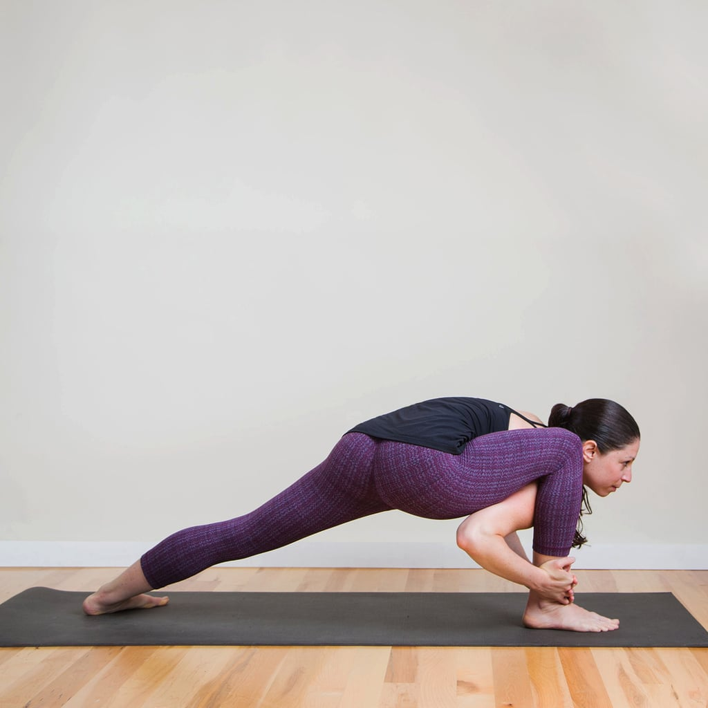 30-Minute Total-Body-Toning Yoga Sequence
