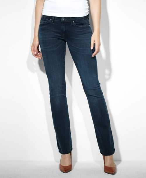 Levi's® Bootcut Skinny Jeans