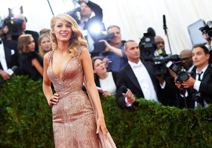 The Best Met Gala Red Carpet Dresses and Fashion | Pictures