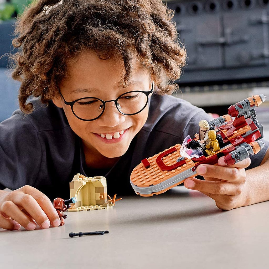 Shop All of the Star Wars Lego Sets That Came Out in 2020