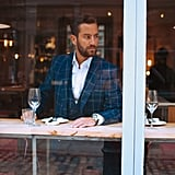 Last weekend, London Collections: Men - the gents version of Fashion Week took place and London style was in full swing and got my blood flowing.