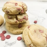 Ruby Chocolate Chip Cookies Recipe