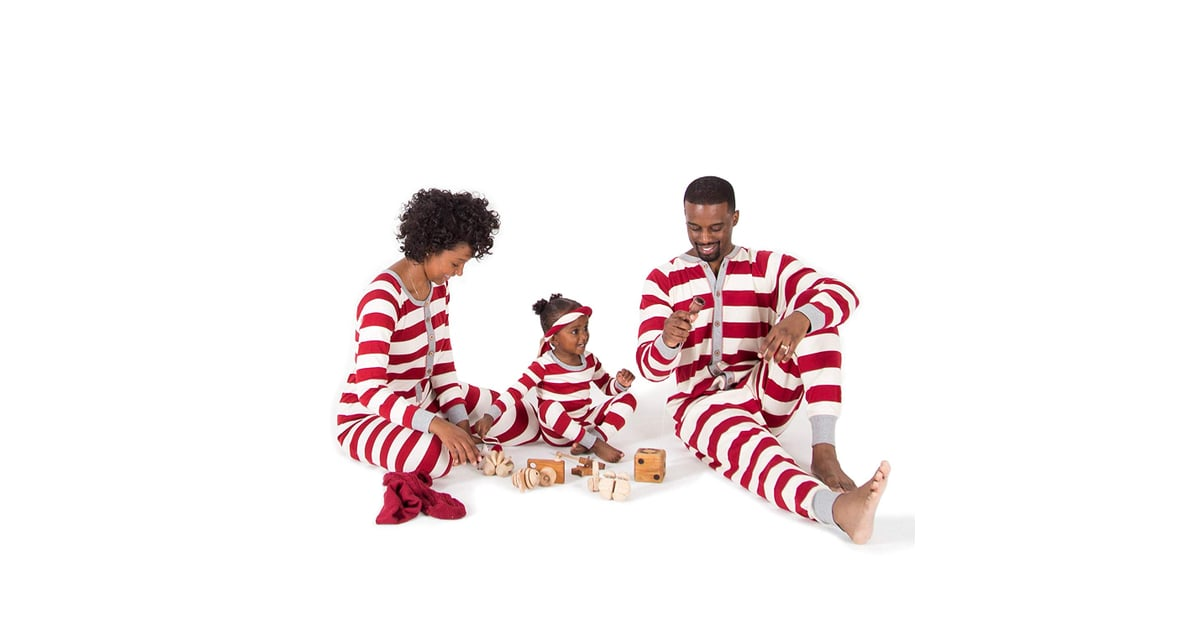 Burt s Bees Holiday Family Jammies  a6399ae8c