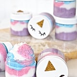Unicorn Sugar Scrub