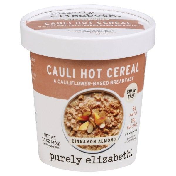 Purely Elizabeth Cauli Hot Cereal