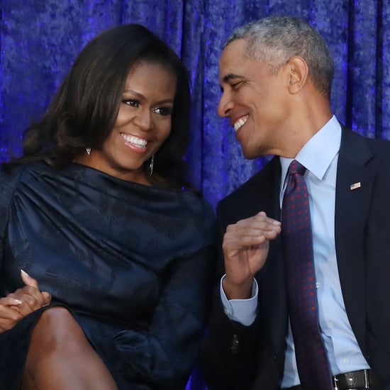 Michelle Obama's Valentine's Day Spotify Playlist 2018