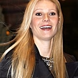Gwyneth's New Estee Lauder Collection