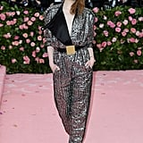 Could've Been Campier: Emma Stone in Louis Vuitton