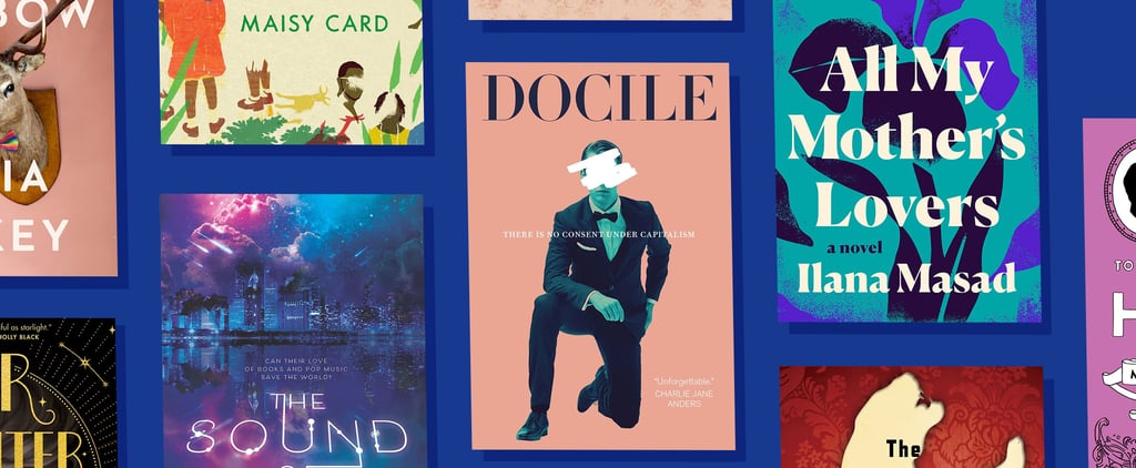 Books By First-Time Authors | Spring 2020