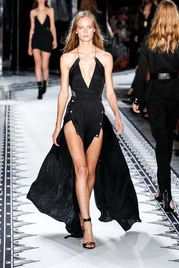 Day 4: Versus Versace Spring 2015