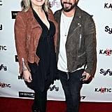 Who Is AJ McLean's Wife?