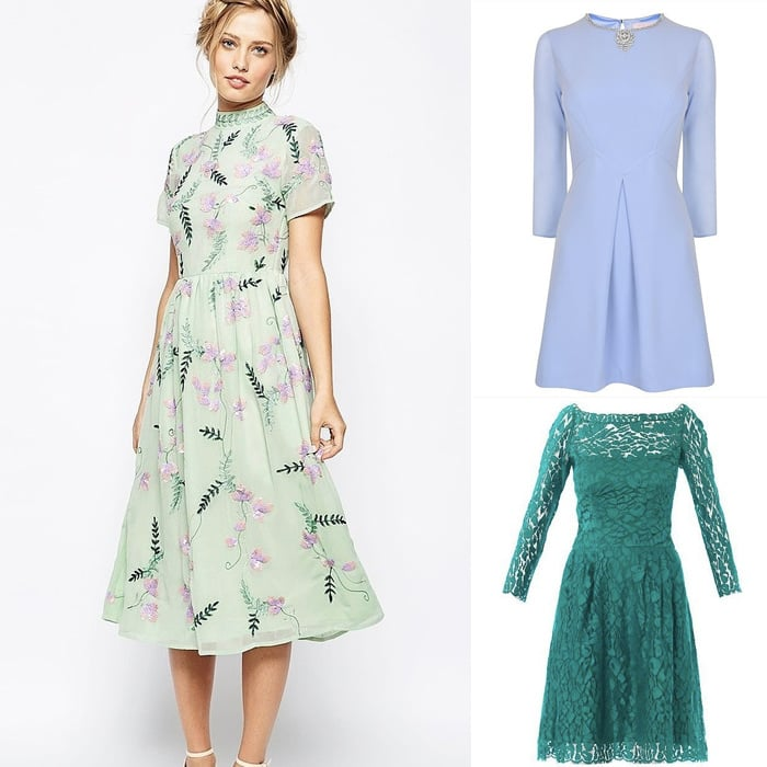 3939890a64c The Best Modest Dresses For Summer