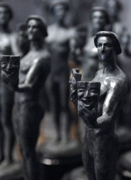 Full List of Nominations for the 2010 Screen Actors Guild SAG Awards, Plus Photos From The SAG Nominations Show