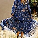 Aurora Boho Dress