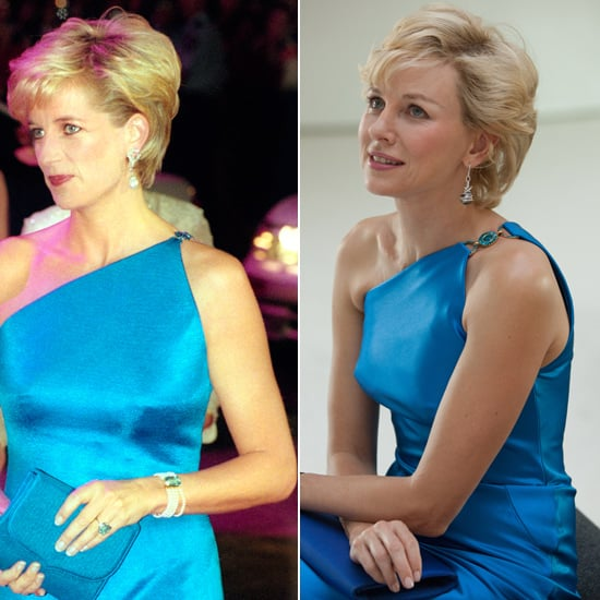 Chopard Princess Diana Jewelry Photos