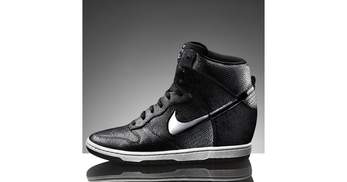 premium selection a9d94 1cf90 Nike Dunk Sky High City Pack (Pictures)   POPSUGAR Fashion