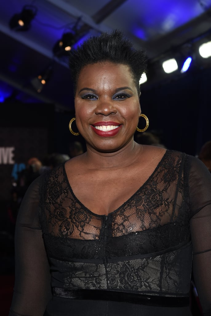 Leslie Jones Inspiring Quotes