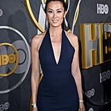 Olivia Cheng at HBO's Official 2019 Emmys Afterparty