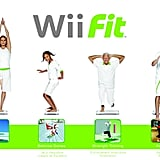 Try Fitness-Inspired Video Games