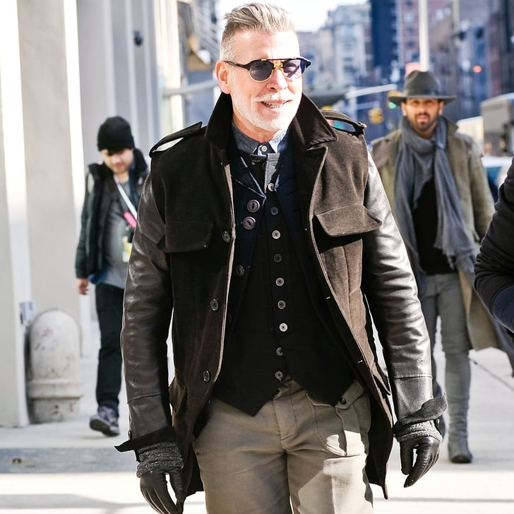 Perry Auto Sales >> Nick Wooster Leaving JCPenney | POPSUGAR Fashion
