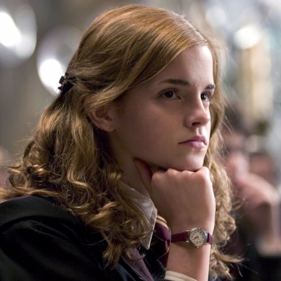 Funny Hermione GIFs