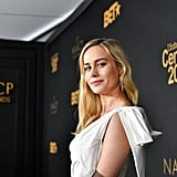 Brie Larson at the 2020 NAACP Image Awards